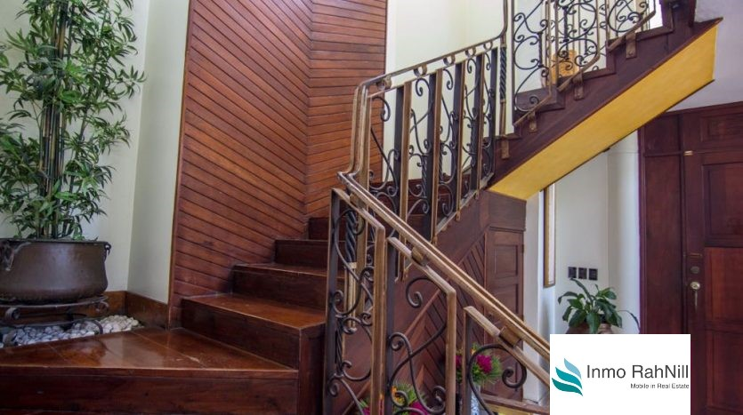 Haus mit 2 Stockwerken zu vermieten im Sektor Tavarez