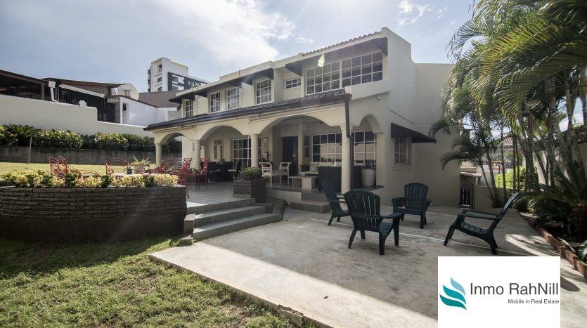 Beautiful house of 384.80 m² of construction located in Cerros de Gurabo Santiago D.R.