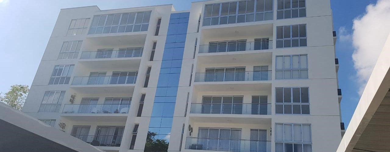 Hermoso apartamento nuevo ubicado en Los Cerros de Gurabo, Santiago R.D.