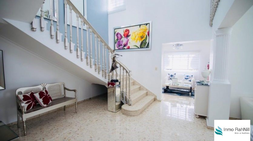 Beautiful house of 366 m² located in Casilda, Santiago D.R.